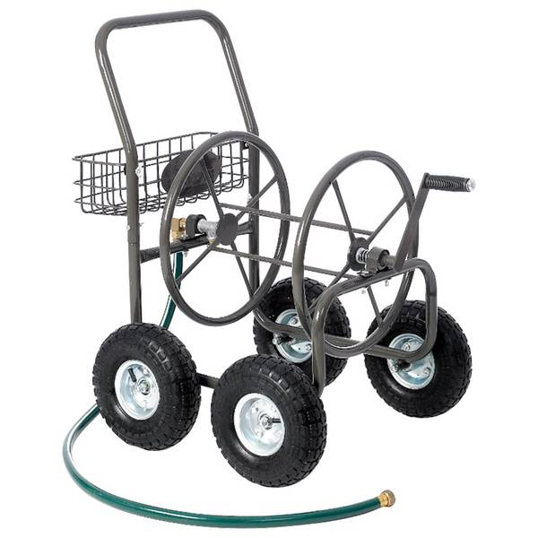 Heavy Duty Hose Reel Cart  sc 1 st  Blainu0027s Farm u0026 Fleet & Liberty Heavy Duty Hose Reel Cart