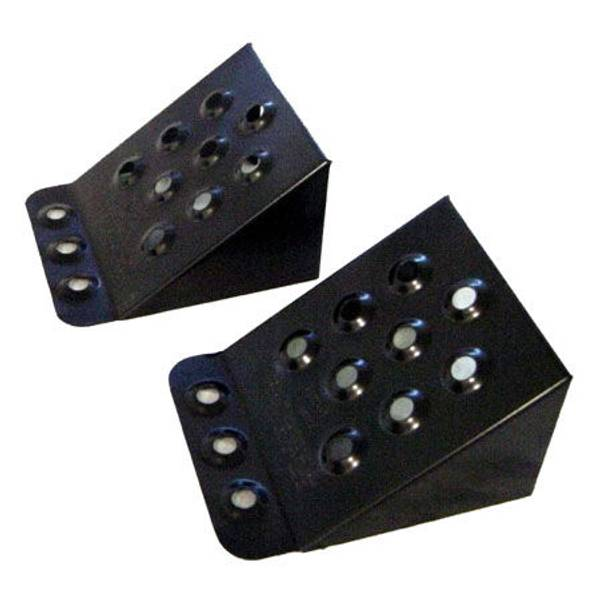Steel Safety Chocks