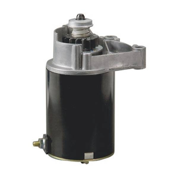 Starter Motor For Twin Cylinder Engines