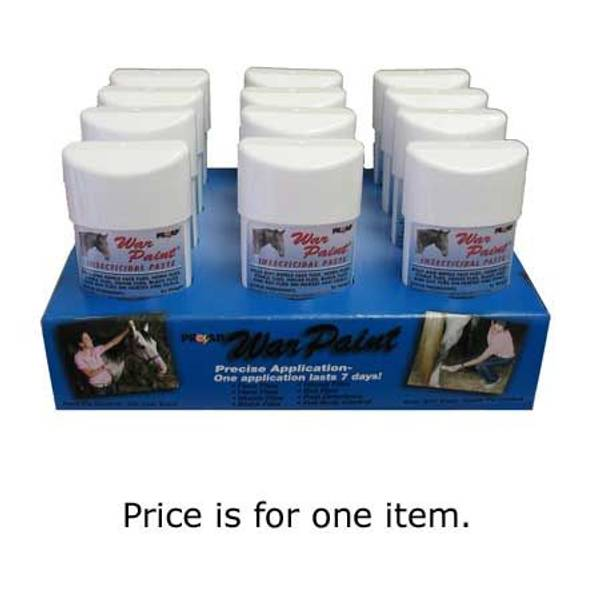 Wipe On Insecticidal Paste
