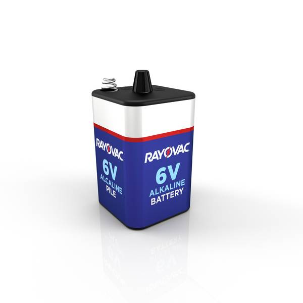 806 Alkaline Lantern Battery
