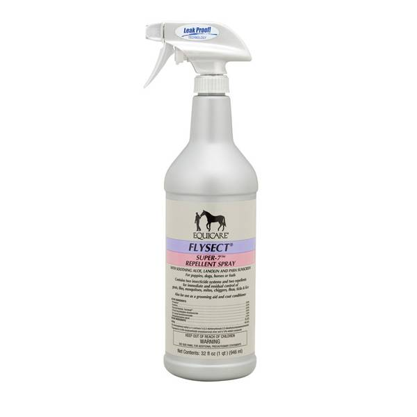 Flysect Super - 7 Repellent Spray