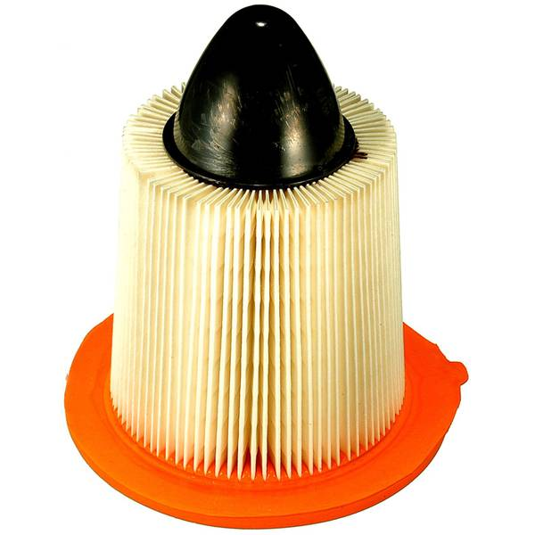 Cone-Shaped, Conical Air