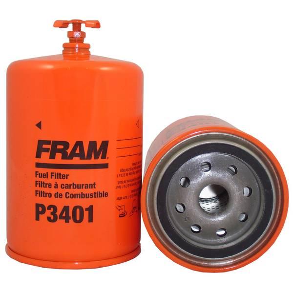Fram Fuel  Water Coalescer Cart