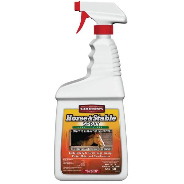 Horse & Stable Spray