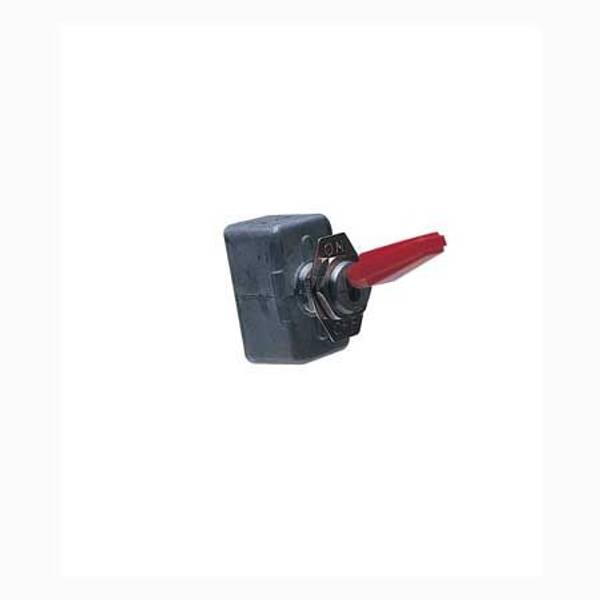 Heavy Duty Metal Chrome Toggle Switch