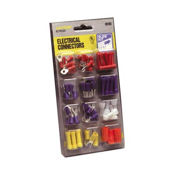 Electrical Connectors Kit