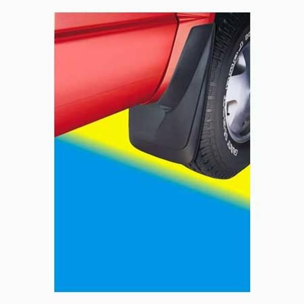 Pro - Fit Splashguard for Trucks, Pickups, Vans and Sport Utility Vehicles