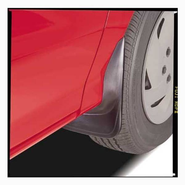 Pro - Fit Splashguard for Cars, Vans and Crossover Vehicles