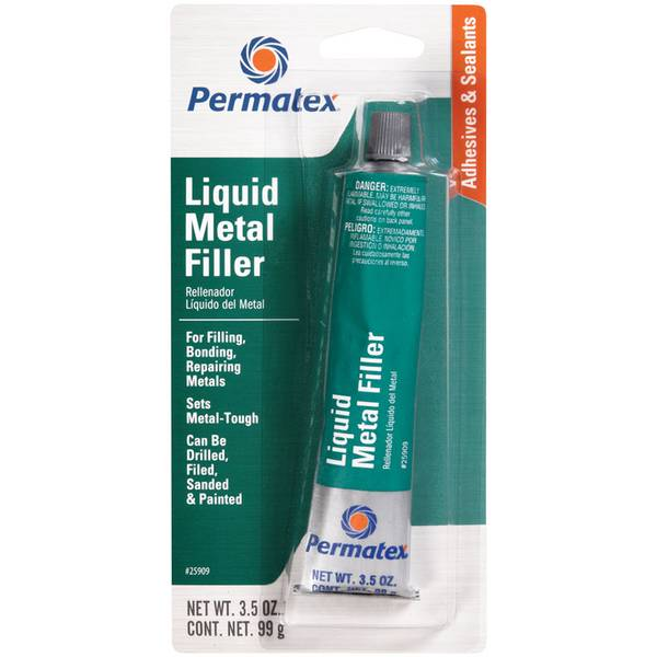 Permatex Liquid Metal Filler Blain S Farm Amp Fleet
