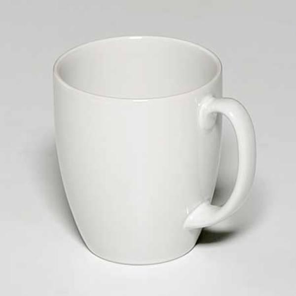 Livingware Winter Frost White Mug