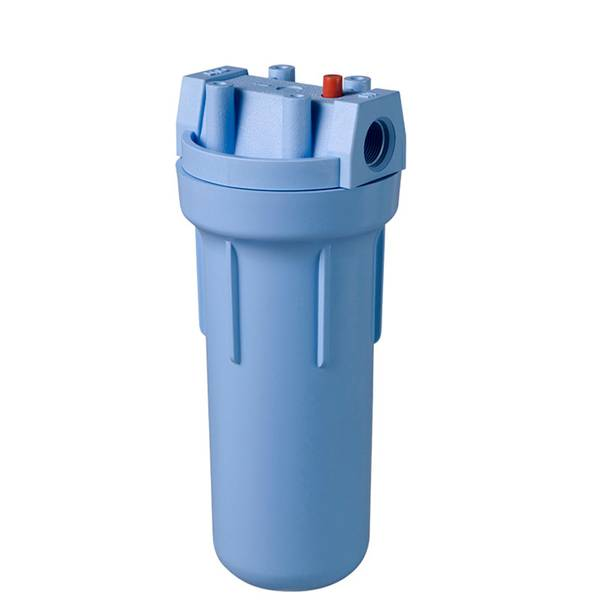 HF-150A Opaque Whole House Sediment Filter