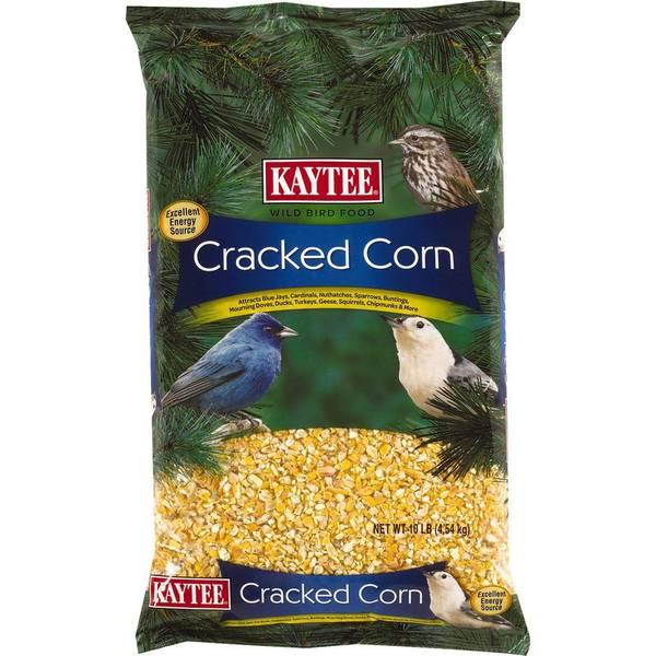 Kaytee Cracked Corn Wild Bird Food (327827 100037029) photo