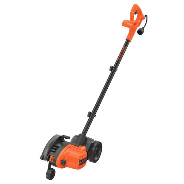 Edge Hog 2-In-1 12-Amp Electric Lawn Edger