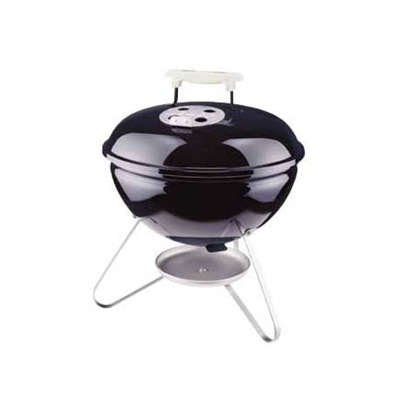 weber smokey joe silver charcoal kettle grill. Black Bedroom Furniture Sets. Home Design Ideas