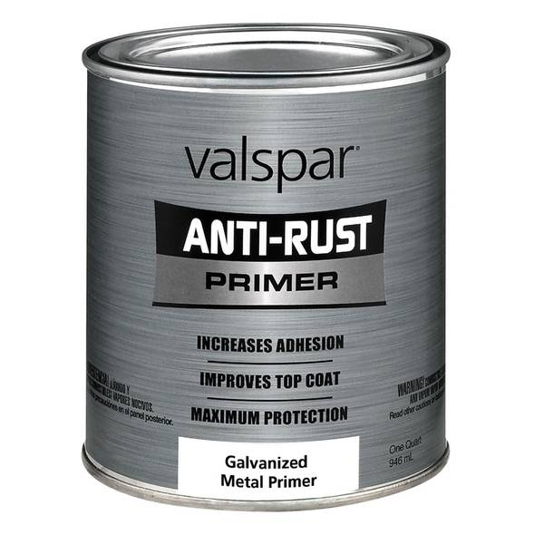 Anti-Rust Galvanized Metal Primer