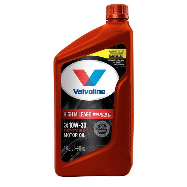 MaxLife 10W30 Synthetic Motor Oil