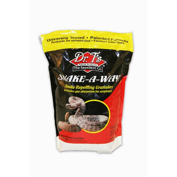 Snake - A - Way Snake Repelling Granules