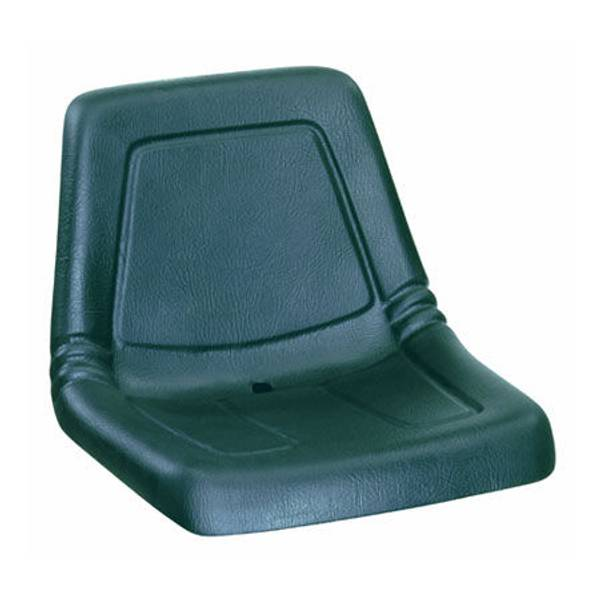 Deluxe High - Back Seat