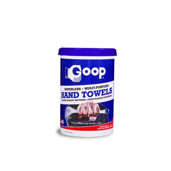 Scrub Towels