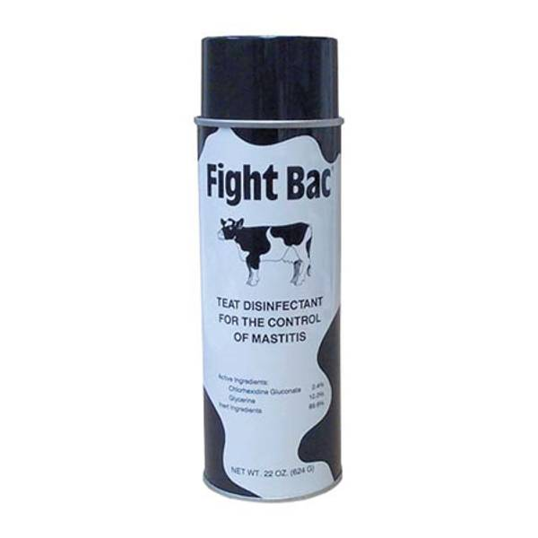 Fight Bac Teat Disinfectant