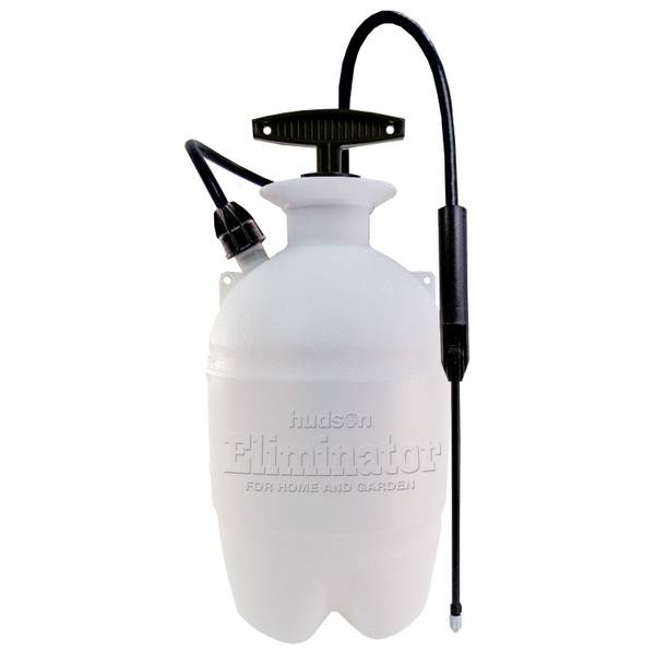 Weed 'n Bug Eliminator Sprayer