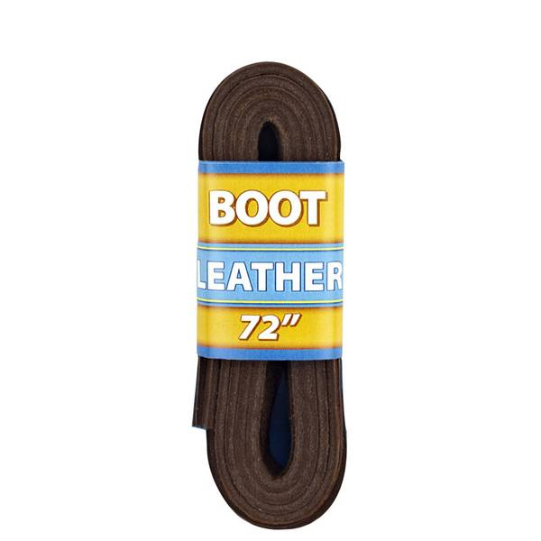 Pro Leather Boot Laces