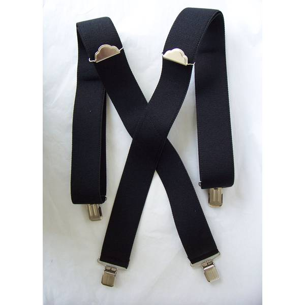 "Men's 2"" Casual Suspenders"
