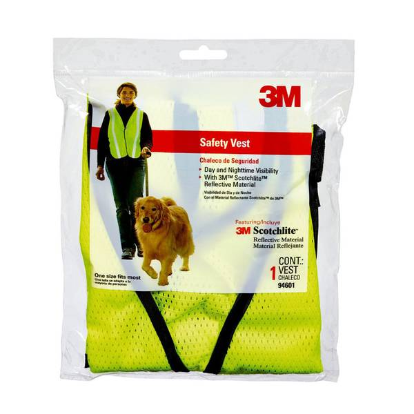 Day / Nighttime Safety Vest