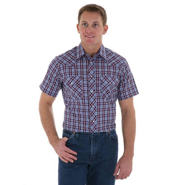 Men's Western Shirt Assortment