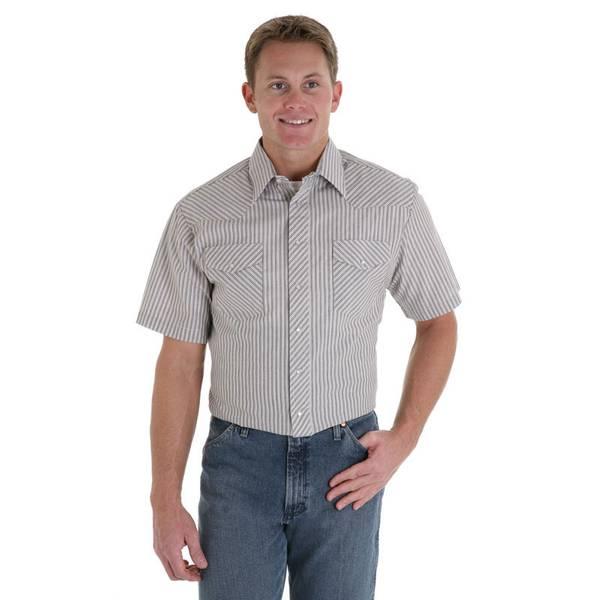 Big & Tall Men's Classic Stripe Shirt Assortment