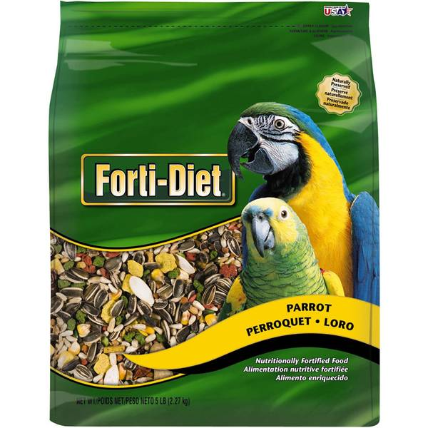 Forti - Diet Parrot