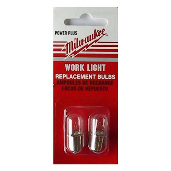 Work Light Bulb 18V