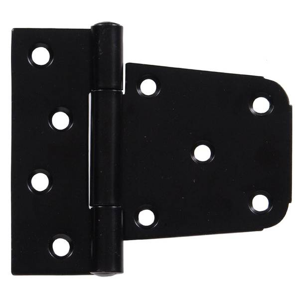 Heavy Duty T-Hinges