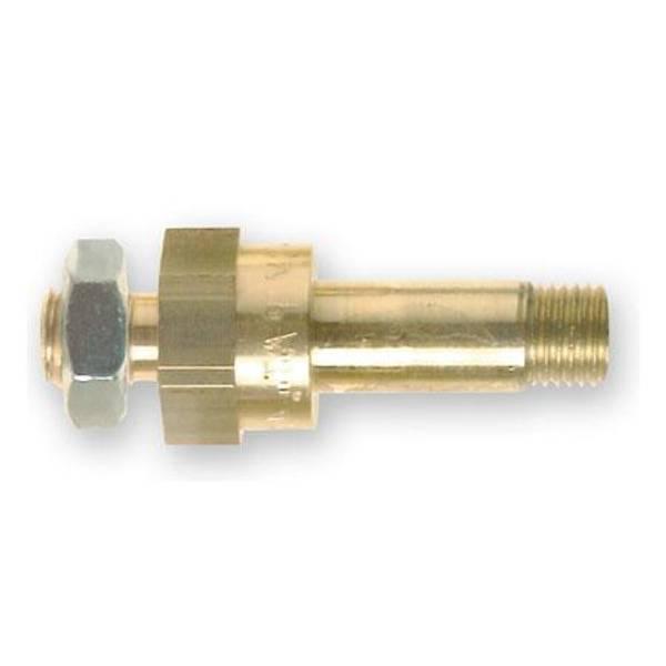 Long Side Terminal Brass Bolt Extender