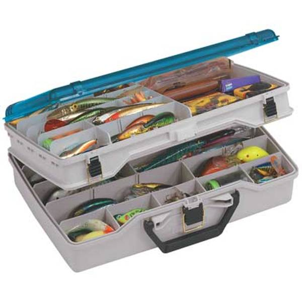 Plano Magnum Satchel 1155-03 Tackle Box
