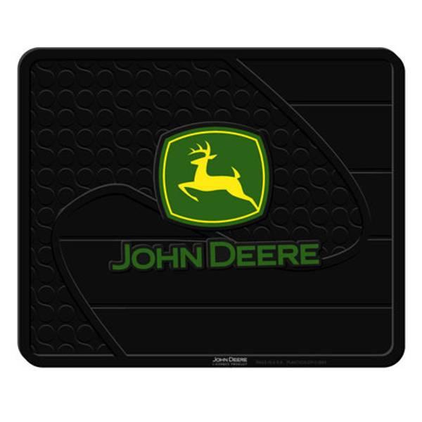 plasticolor john deere utility mat