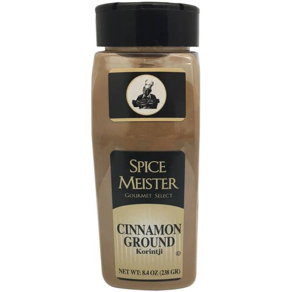 Gourmet Select Ground Cinnamon