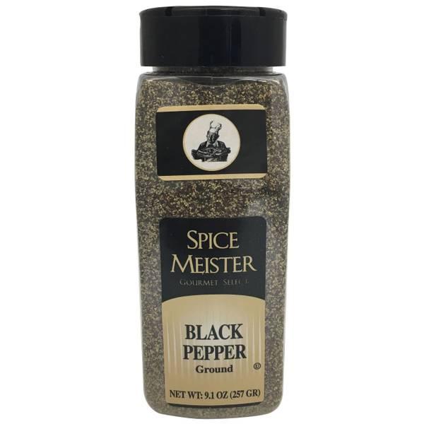 Gourmet Select Black Pepper