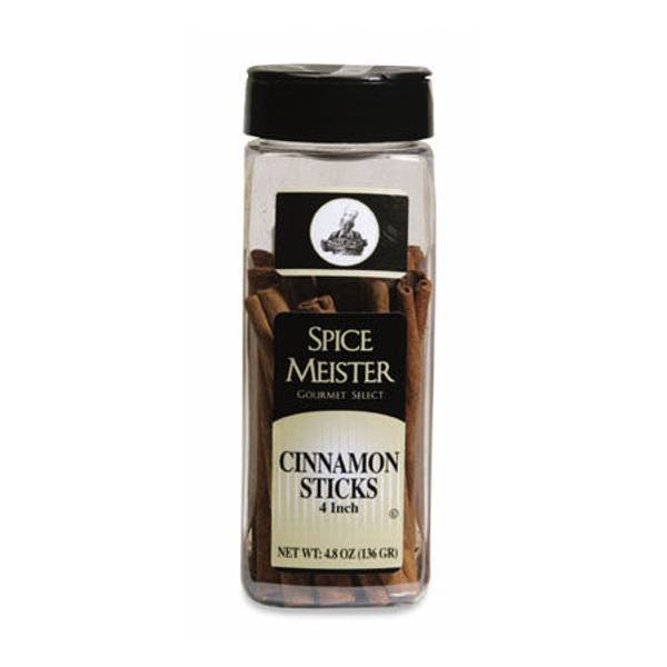 Gourmet Select Cinnamon Sticks