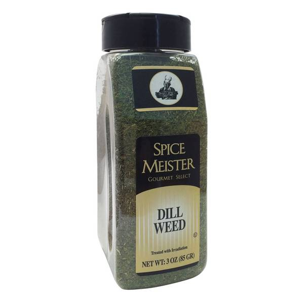 Gourmet Select Dill Weed