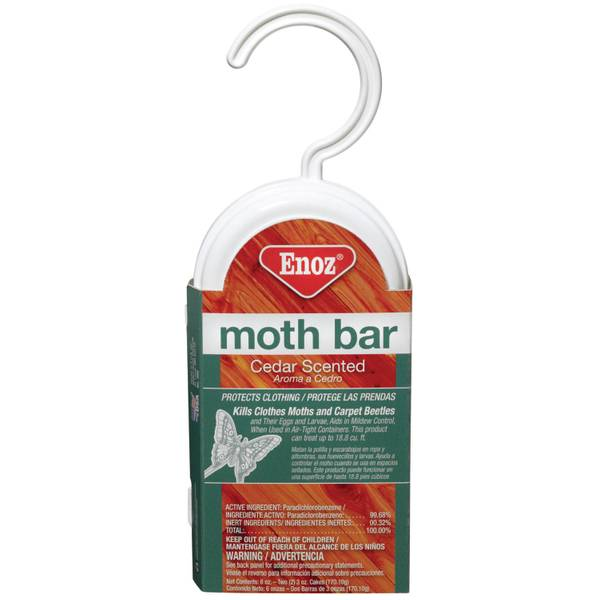 Cedar Scented Moth Bar