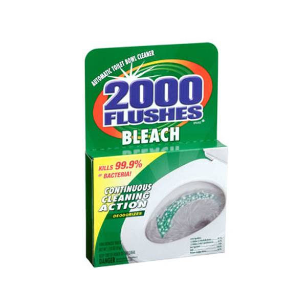 Bleach Automatic Bowl Cleaner