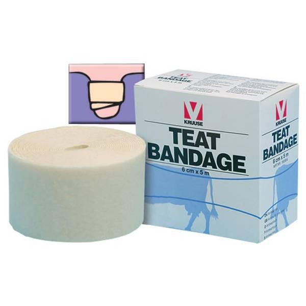 Teat Bandage