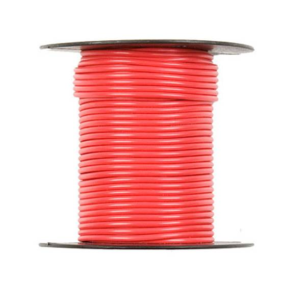 Spooled 18 Gauge Primary Wire