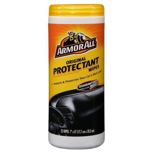 Original Protectant Wipes
