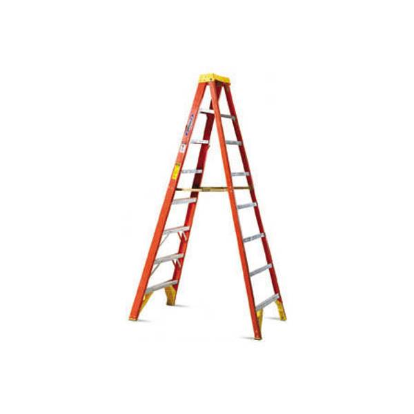 051751014938 Upc Werner Fiberglass Step Ladder Upc Lookup