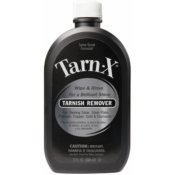 The Orginal Tarnish Remover & Metal Cleaner