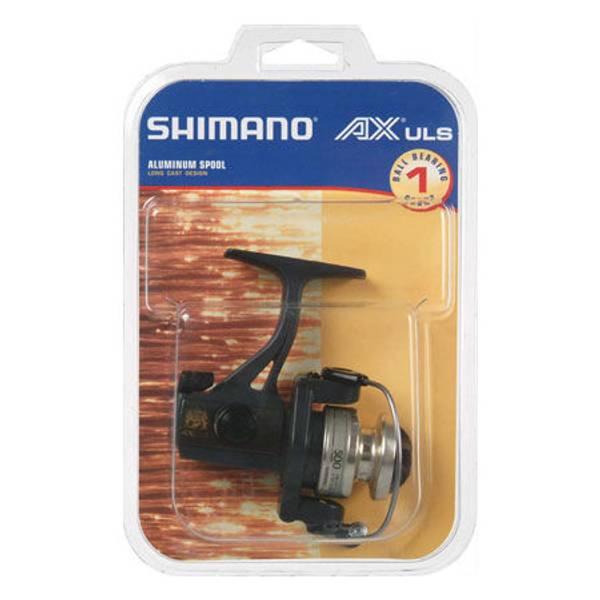 Shimano AX Ultra Light Front Drag Spin Reel
