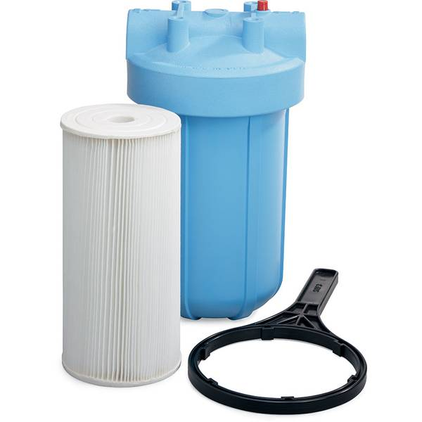 Omnifilter Whole House Water Filter System Bf7 S S18 Blain